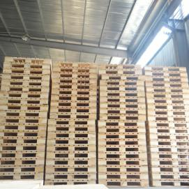 Chinese standard wooden pallets
